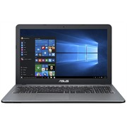 Asus VivoBook X540NA Series Notebook - Intel