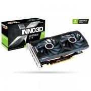 Inno3D GeForce GTX 1660 SUPER Twin X2, 6GB INO-N166S2-06D6-1712