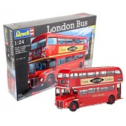 Revell of Germany 1/24 London Bus