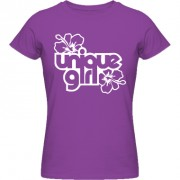 Tricou Unique Girl