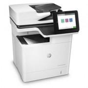 HP Impresora multifunción HP LaserJet Enterprise M631dn