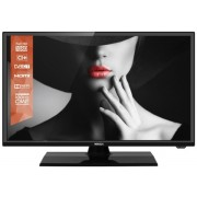 Televizor LED Horizon Diamant 24HL5309F, Full HD, USB, HDMI, 24 inch/61 cm, DVB-T/C, negru