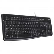 logitech keyboard k120 alámbrico