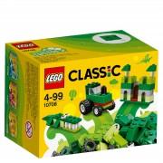 Lego Classic: Caja creativa verde (10708)