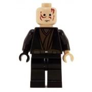 Anakin Skywalker (Black Hand No Hair) - LEGO Star Wars Figure