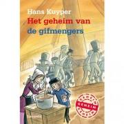 Het geheim van de gifmengers - Hans Kuyper en