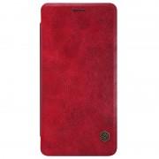 Husa Book Nillkin Qin OnePlus 3 Rosu
