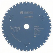 Диск за циркуляр Expert for Steel, 190 x 20 x 2,0 mm, 40, 1 бр., 2608643056, BOSCH