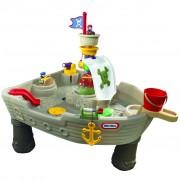 Little Tikes Пиратска маса за водни игри