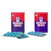 Hard Man Maximum Strength - 30 kapslar-Erektionshjälp spara 37%