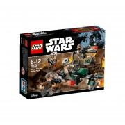 PACK DE COMBATE CON SOLDADOS REBELDES LEGO 75164