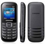 Refurbished Samsung Guru E1200 with (6 Months Warranty Bazaar Warranty )