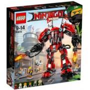 LEGO Ninjago Robot de foc 70615