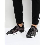 Adidas Черные кроссовки adidas Originals NMD R1 STLT CQ2386 - Черный