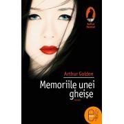 Memoriile unei gheise (eBook)