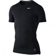 Nike majica Cool Compression SS, crna, muška, veličina XL