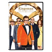 Kingsman 2: Cercul de aur / Kingsman: The Golden Circle - DVD Mania Film