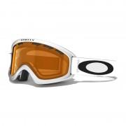 Ochelari Oakley O2 XS Matte White Persimmon