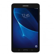 "Tablet Samsung Galaxy Tab A T280 crni,7"" ,QC 1.30GHz/1.5GB/8GB/DCam/And 5.1"