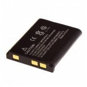 Olympus D-630 Zoom / FE-150 akkumulátor - 700mAh (3.6V)