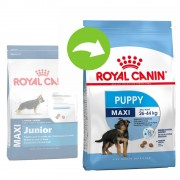 Royal Canin Maxi Puppy / Junior - 2 x 15 kg - Pack Ahorro
