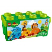LEGO My First Animal Brick Box