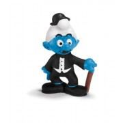 Schleich Actor Smurf