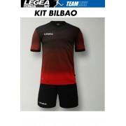 Legea - Completo Calcio Kit Bilbao - Taipei