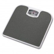 Cantar corporal mecanic Dekassa, 130 kg, gri