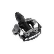 Pedal Shimano Spd Pd-M520 - Preto