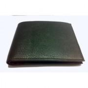 PE Original Leather Gents Wallet new Style Money Purse Men's Wallet MW309BL