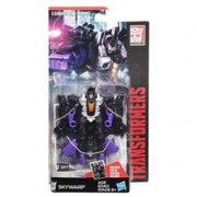 Jucarie Transformers Generations Combiner Wars Legends Class Skywarp