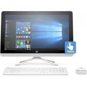 HP 22-b301no allt-i-ett Touch