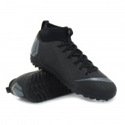 Nike junior mercurial superflyx 6 academy gs tf stealth ops pack - S