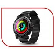 Умные часы Eco K88H Plus Metal Strap Black
