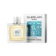 Guerlain L'Homme Ideal Cologne Eau De Toilette 100 Ml Spray (3346470302297)