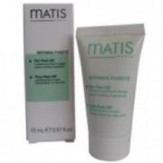 Matis Paris Réponse Pureté Pure Peel-Off (mini travel) Čistící slupovací maska 15 ml