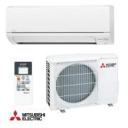 Инверторен климатик Mitsubishi Electric MSZ-DM25VA / MUZ-DM25VA