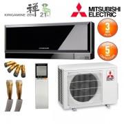 MITSUBISHI ELECTRIC Climatisation Prêt à poser Mitsubishi MSZ-EF35VGB