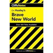 Brave New World, Paperback/Regina Higgins