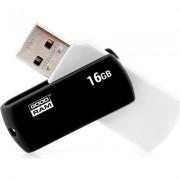 GOODRAM 16GB UCO2 BLACK & WHITE USB 2.0