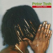 Peter Tosh - Mystic Man- Remastered- (0724353769628) (1 CD)