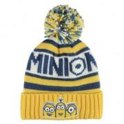 Minions Wintermutsen Minions voor kinderen