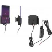 Brodit Active holder for fixed installation for Mobiele telefoon/Smartphone Zwart Actieve houder