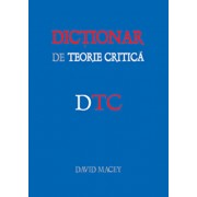 Dictionar de teorie critica/David Macey