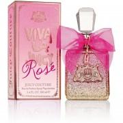 Viva La Juicy Rose Dama Juicy Couture 100 Ml EDP Spray ORIGINAL