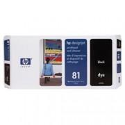 ORIGINAL HP Testina per stampa nero C4950A 81