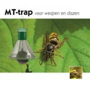 Insective MT-Trap wespenval en dazenval