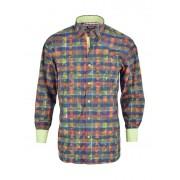 Spazio Sayen Long Sleeved Shirt Multi 43-1575