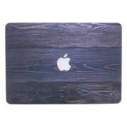 Hout design hardshell voor de MacBook Pro 13.3 inch